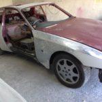 Porsche 944 Restoration Restoration - image 113