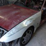 Porsche 944 Restoration Restoration - image 117