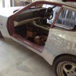 Porsche 944 Restoration Restoration - image 116