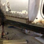 Volvo 262C Restoration - image 72