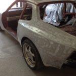 Porsche 944 Restoration Restoration - image 114