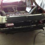 Porsche 944 Restoration Restoration - image 112