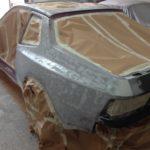 Porsche 944 Restoration Restoration - image 115