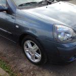 Renault Clio Restoration - image 10