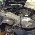 Renault Clio Restoration - image 11