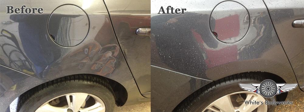 Renault Megane Restoration - image 4