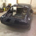 Triumph GT6 Bodywork Restoration Restoration - image 5