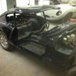 Triumph GT6 Bodywork Restoration Restoration - image 7