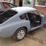Triumph GT6 Bodywork Restoration Restoration - image 4