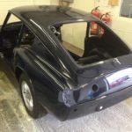 Triumph GT6 Bodywork Restoration Restoration - image 11