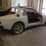 Porsche 944 Restoration Restoration - image 104