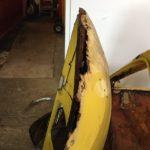 Isetta Bubble Car – Huge Restoration Job Restoration - image 186