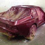 Porsche 944 Restoration Restoration - image 122