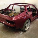 Porsche 944 Restoration Restoration - image 123