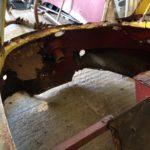 Isetta Bubble Car – Huge Restoration Job Restoration - image 183