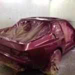 Porsche 944 Restoration Restoration - image 120