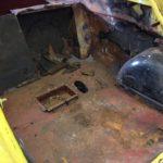 Isetta Bubble Car – Huge Restoration Job Restoration - image 185