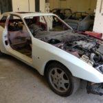 Porsche 944 Restoration Restoration - image 103