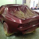 Porsche 944 Restoration Restoration - image 119