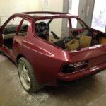Porsche 944 Restoration Restoration - image 124