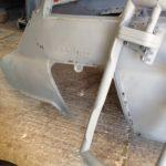 Isetta Bubble Car – Huge Restoration Job Restoration - image 195