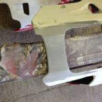 Honda RC45 Fairing Repair Restoration - image 1