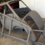 Isetta Bubble Car – Huge Restoration Job Restoration - image 187