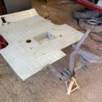 Isetta Bubble Car – Huge Restoration Job Restoration - image 197