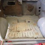 Isetta Bubble Car – Huge Restoration Job Restoration - image 198