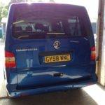 VW Transporter Restoration - image 8