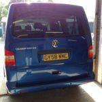 VW Transporter Restoration - image 8