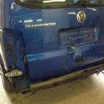 VW Transporter Restoration - image 7