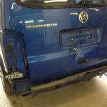 VW Transporter Restoration - image 7