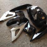 Honda CBF 250 Restoration - image 28