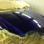 Jaguar XF Restoration - image 11