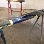 Honda CBF 250 Restoration - image 27