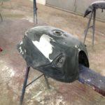 Honda CBF 250 Restoration - image 23