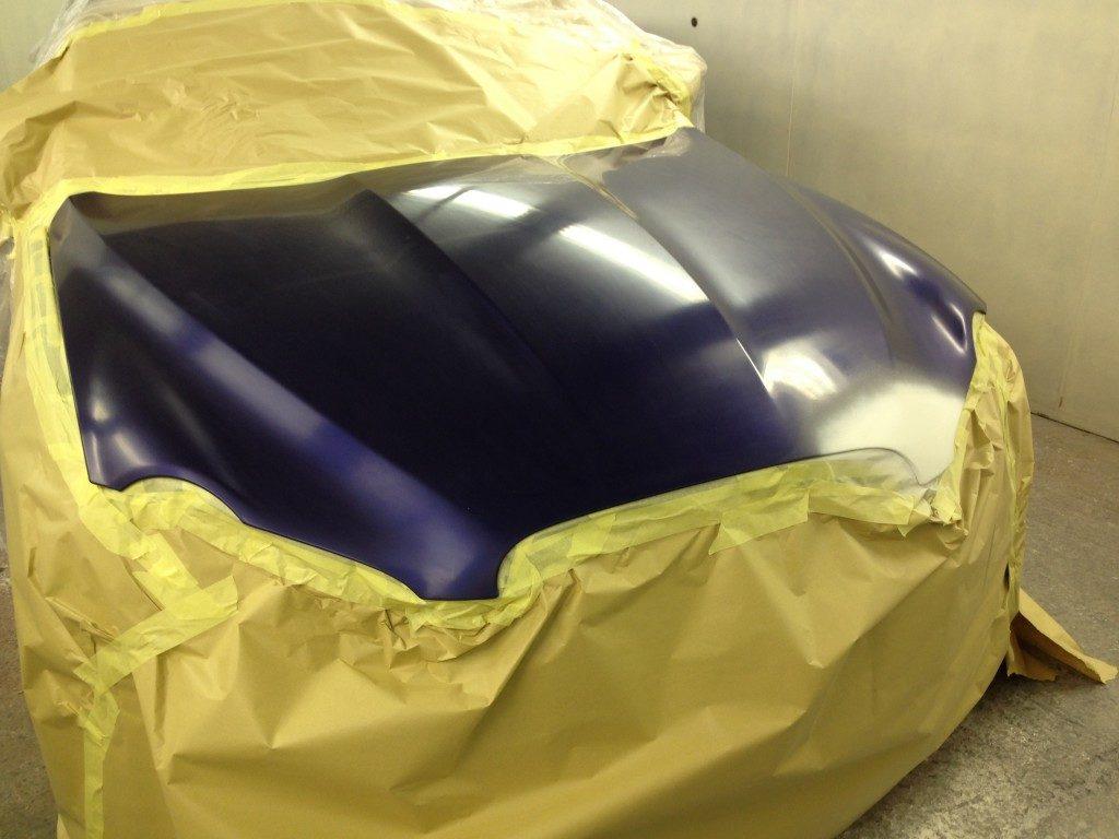 Jaguar XF Restoration - image 12