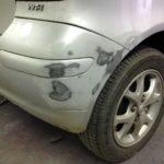 Toyota Yaris Restoration - image 16