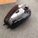 BSA Fuel Tank Restoration - image 10