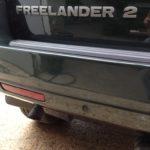 Land Rover Freelander 2 Restoration - image 7