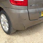 Fiat Multipla Restoration - image 7