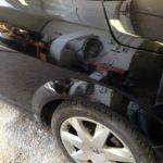 Renault Megane Bumper Restoration - image 7