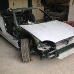 MG TF Restoration - image 74