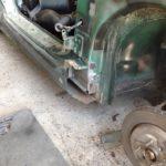 MG TF Restoration - image 71