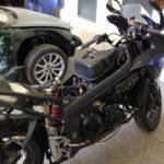 Triumph Sprint ST 1050 Restoration - image 13