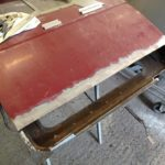 A Riley One-Point-Five restoration that will finish in style Restoration - image 3