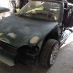 MG TF Restoration - image 64