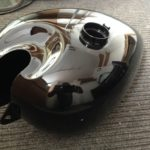 Panther M100 Restoration - image 15
