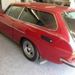 Volvo 1800 ES Rust Removal Restoration - image 60